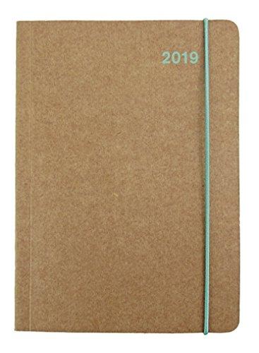 Buchkalender Eis 2019: Diaries ColourLine
