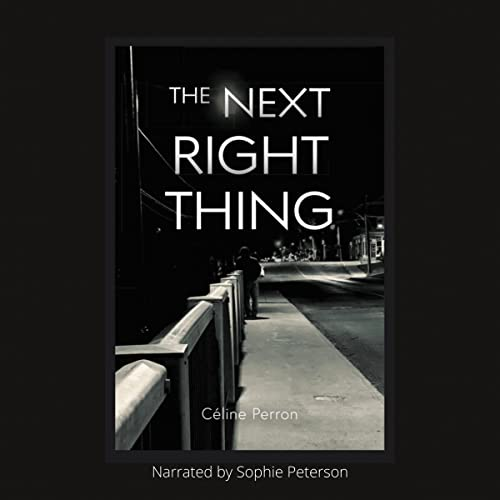 The Next Right Thing cover art