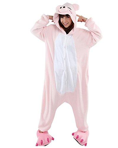 Pijama Cerdo  marca Nicetage