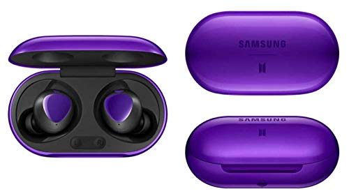 Galaxy Buds+ Plus SM-R175N | BTS Edition (Purple) Korean Version
