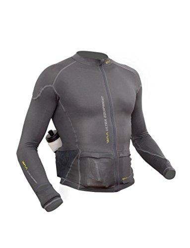 Ultra Carrier Shirt- WAA - S, Grey