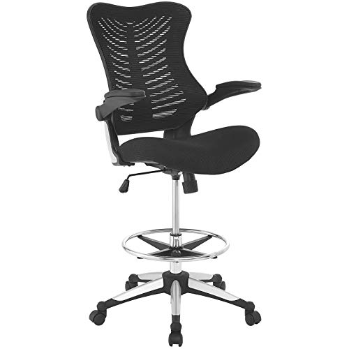 Modway Ergonomic Charge Drafting Chair