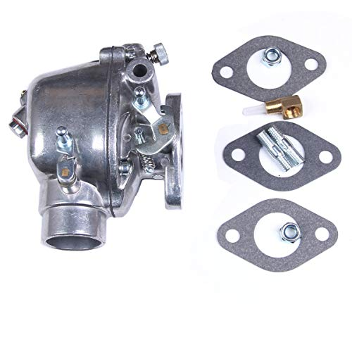 BH-Motor New Carburetor Carb For Ford Tractor 2N 8N 9N Heavy Duty TSX33 Replace...