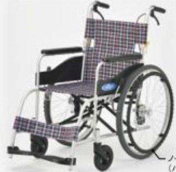 フランスベッド メディカルサービス リハテック シリーズ NEO-1 車椅子