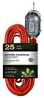 GoGreen Power GG-36725-16/3 ポータブルハンドランプ 25フィート 50 ft GG-36750 1