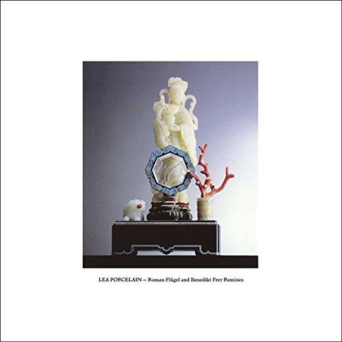 Roman Flugel & Benedikt Frey R [Vinyl LP]