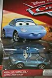 Disney Pixar Cars Metallic Sally