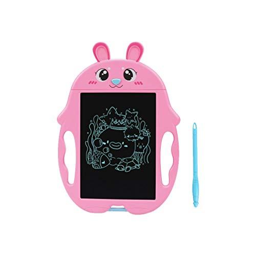 VILLCASE LCD Schreibtafel Kinder Zeichnung Tablet Board für Kinder Elektronische Schreiben Pad Bunte Zeichnung Tablet Grafiken Tabletten für Kinder