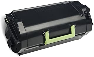 Mx71X-81X Ms81X Black Hy Toner 45K Corpo