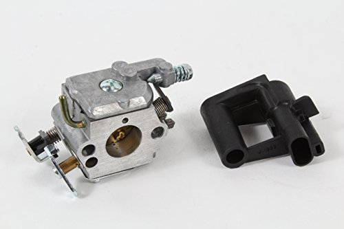 Husqvarna 530071987 Chainsaw Carburetor Genuine Original Equipment Manufacturer (OEM) Part