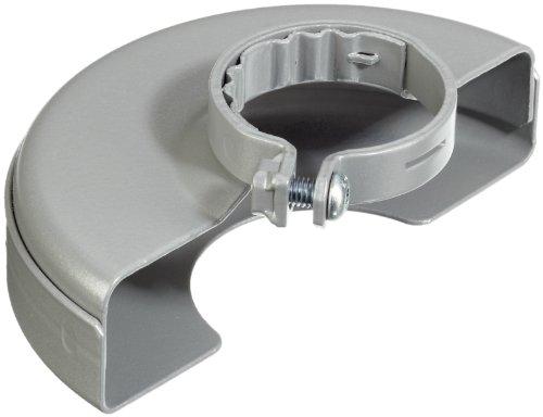 Bosch 1 619 P06 550 - Cubierta protectora con chapa protectora, 115 mm, pack de 1