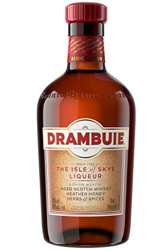 Licor whisky drambuie t.r. 40º, 700 ml