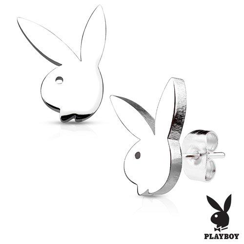 Oorbellen playboy bunny