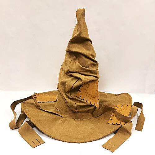 「ハリー・ポッター」 組み分け帽子 ハリポタ ホグワーツ グリフィンドール