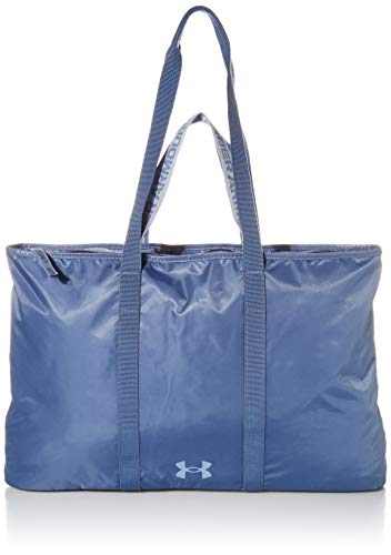 Under Armour Women's Favorite Tote 2.0 , Mineral Blue (470)/Washed Blue , One Size Fits All