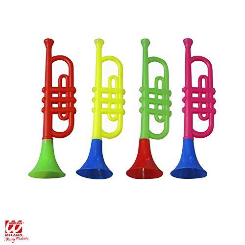 WidmannClown-Trompete,, 30cm