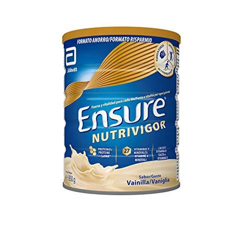 ENSURE NUTRIVIGOR 850 G VAINILLA