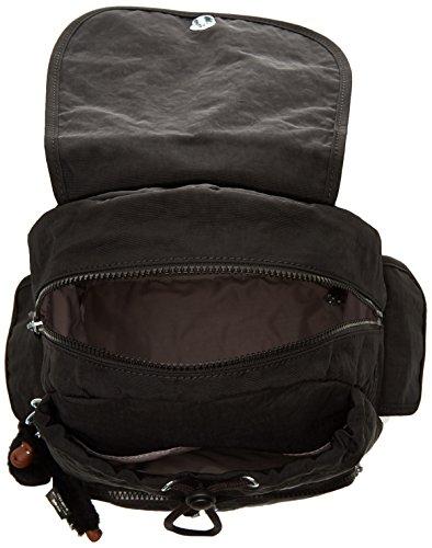 Kipling Women City Pack S Backpack Handbag, Black (True Black True Black), One Size