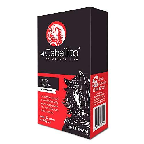 Opiniones y reviews de Colorante Caballito para comprar hoy. 3