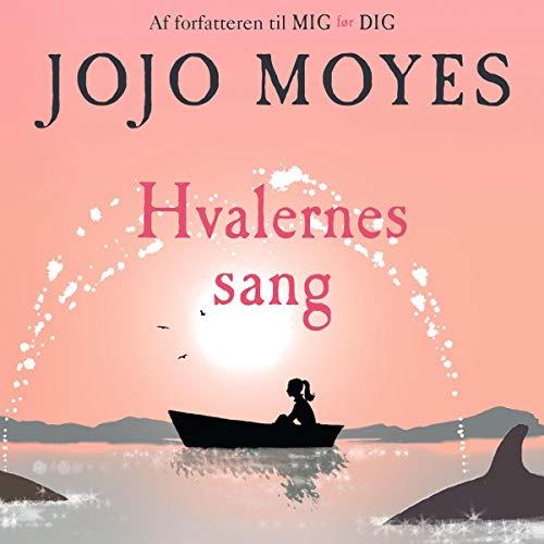 Hvalernes sang cover art