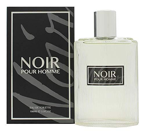 Noir Prism Parfums Pour Homme Eau de toilette spray, 100 ml