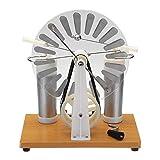 FXIXI Macchina statica Fisica Elettrostatica Generatore Elettrostatico Attrezzature Elettriche Scienza Istruzione