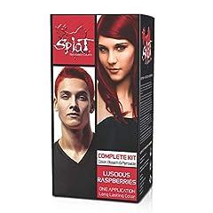 Splat Hair Dyes SPLAT, Hair Color