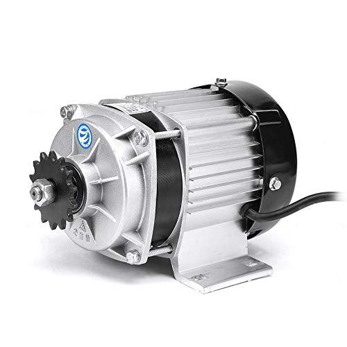 C-Funn elektromotor met continue stroom voor de motor van drie wielen, elektrische fiets voor de motor, 500 W, 36/48/60 V 48v