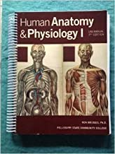 Human Anatomy and Physiology I & Ii Laboratory (3rd Edition) Middlesex County College by Jeffery Hochbaum (2007-01-01)