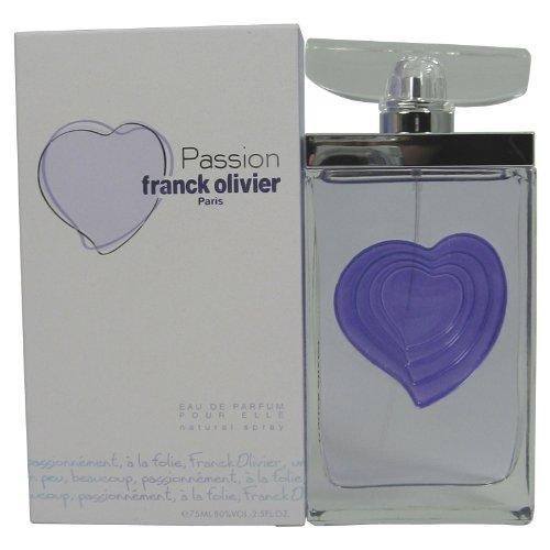 Franck Olivier Passion Women Eau De Parfum 75 ml (woman)