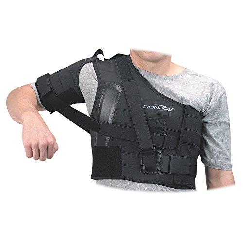 DonJoy Shoulder Stabilizer, Right Shoulder, Medium