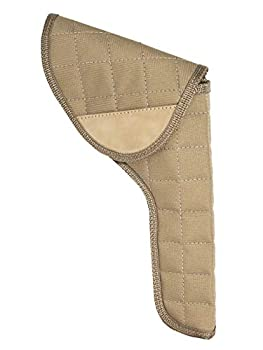 Barsony New Desert Sand Flap Holster for Ruger Single SIX  Security SIX Right