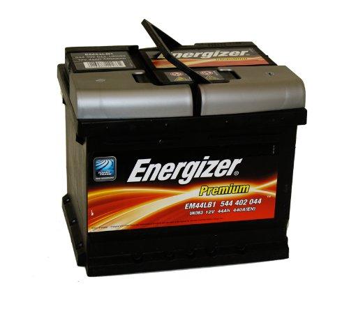 Energizer EM44-LB1 Batería de arranque