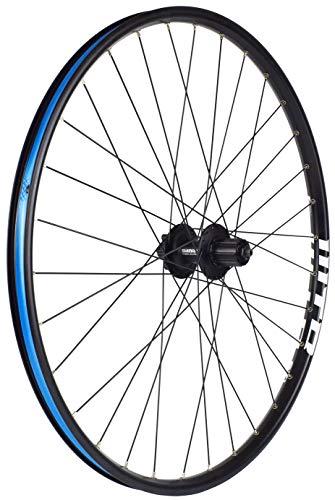 650b 27.5 inch WTB STi23 Rear Wheel Shimano Deore XT FH-M756A /9/10 Speed 32H Black Disc