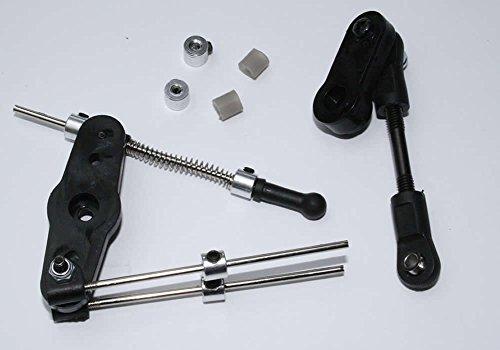 Carson Specter 1:8 Buggy Servoanlenkung Gas/Bremse Lenkung CS1®