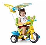 FEBER - Triciclo diseño Abeja Maya (Famosa 700009360)