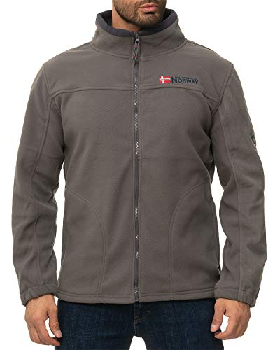 Geographical Norway Chaqueta de forro...