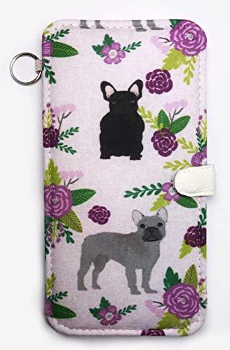 iPhone XR case for iPhone XR Case iPhone XR Case wallet case french bulldog