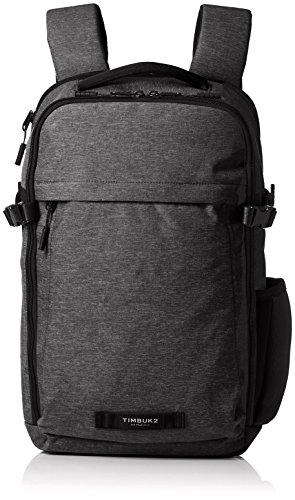 Timbuk2 The Division Pack, Jet Black Static, One Size
