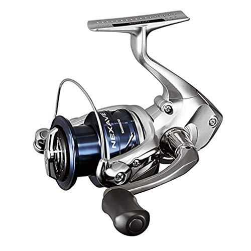 Shimano Nexave C 5000 HG FE, mulinello da pesca compatto NEXC5000HGFE