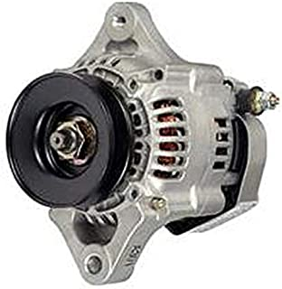 NEW 12V 45A ALTERNATOR FITS MASSEY FERGUSON TRACTOR 1225 1240 1250 6281-200-004-0B