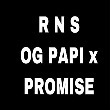 R N S (feat. Promise)