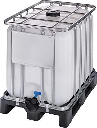 Class IBC Tank, Neu 600L, Trinkwassertank auf PE- Palette #6