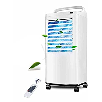 FANS MAZHONG Air Conditioning Portable Air Conditioner [Energy Class A] - White