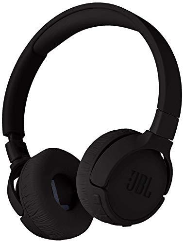 JBL TUNE600BTNC ON-EAR 무선 블루투스 노이즈 캔슬링 헤드폰-블랙(리뉴얼)