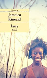 Lucy by Kincaid, Jamaica (2014) Perfect Paperback