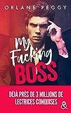 My Fucking Boss : Une romance New Adult révélée par Wattpad et qui a déjà conquis 3 millions de...