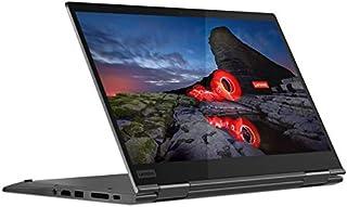 ThinkPad X1 Yoga Gen 5 Intel Core i7-10510U 16GB LPDDR3 1TB SSD up to 2TB M.2 2280 SSD/High Definition (HD) Audio, Stereo ...