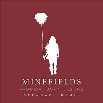 Minefields (Ofenbach Remix)
