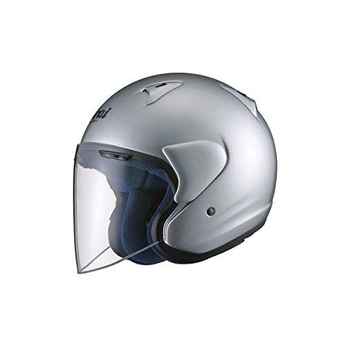 Casco Arai Sz-F Alluminium Silver Xx